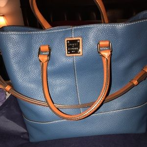 Blue Jean Dooney BNIB/with tags. Will trade NWT